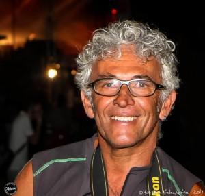 Claude Mery