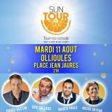 Sun Tour 110815