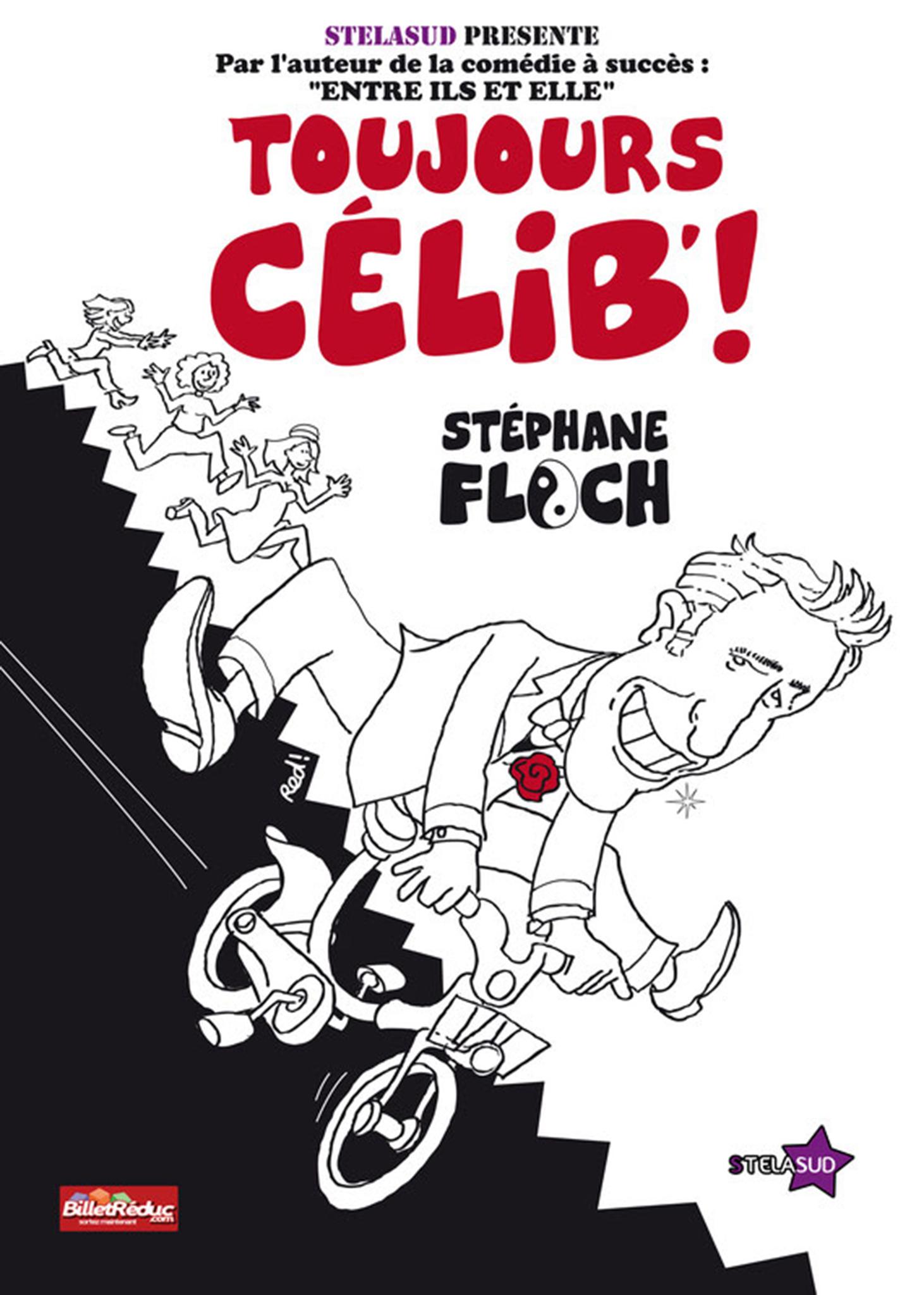 Stephane Floch Toujours célib!_140218G