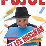 Yves Pujol sort les dossiers