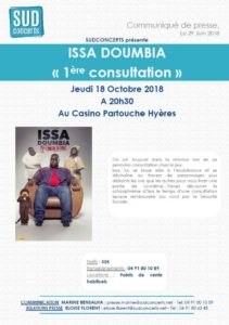 CP Issa Doumbia_181018