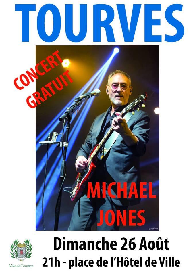 Michael Jones Tourves_260818