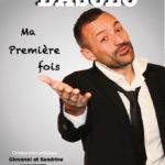 Christophe Basclo «Ma première fois» – Famace Théâtre – Brignoles – 15/09/2018