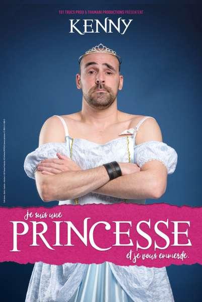 Kenny Princesse