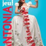 Antonia de Rendinger – Théâtre Le Colbert – Toulon – 17/05/2019