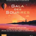Gala des Sourires 2019 Part.01 – Sourire à la Vie- Ile des Embiez – 28/09/2019