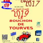 Le Bouchon de Tourves 2019 – Début de bouchon Part.01 – Tourves – 15/08/2019