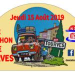 Le Bouchon de Tourves 2019 – Vu de l'intérieur – Tourves – 15/08/2019