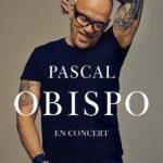 """Pascal Obispo """"en concert"""" – Zénith Omega – Toulon – 19/10/2019"""