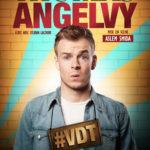 "Thomas Angelvy ""#VDT"" – Théâtre Daudet – Six-fours – 29/11/2019"