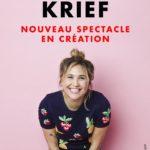 Bérengère Krief – Théâtre Le Colbert – Toulon – 06/12/2019