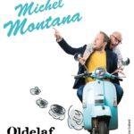 """Oldelaf """"La folle histoire de Michel Montana"""" – Théâtre Daudet – Six-Fours – 01/12/2019"""