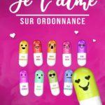 """""""Je t'aime sur ordonnance"""" – Studio Factory – Toulon – 24/01/2020"""