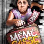 """Mémé Casse Bonbons """"Petits arrangements avec la vie"""" – Famace Théâtre – Brignoles – 31/12/2019"""