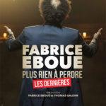 """Fabrice Eboué """"Plus rien à perdre"""" – Casino des Palmiers – Hyères – 22/01/2020"""