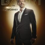 """Erick Baert """"The Voice's Performer"""" – Casino des Palmiers – Hyères – 29/02/2020"""