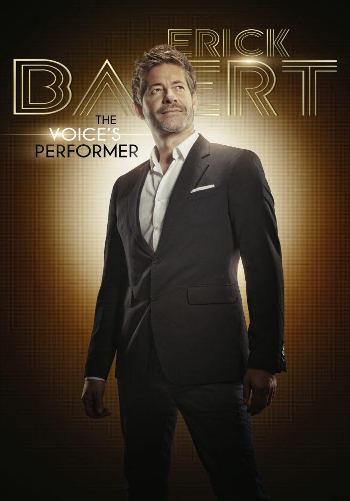 Erick Baert 2020
