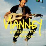 Vianney – Festival du Chateau 2021 – 19/07/2021