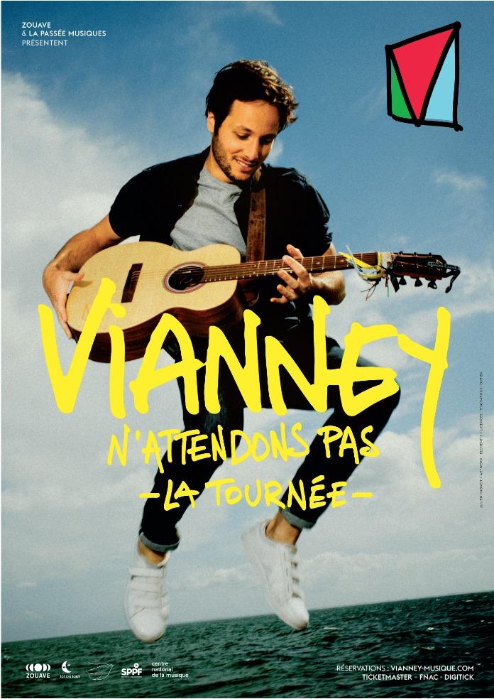 Vianney concert 2021