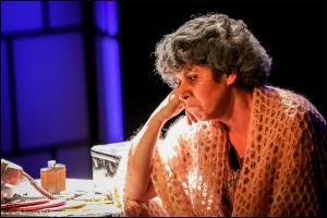 """Mémé Casse-Bonbons - """"Petits arrangements avec la vie"""" - Café Théâtre de la Porte d'Italie - Toulon - 05/05/2017"""